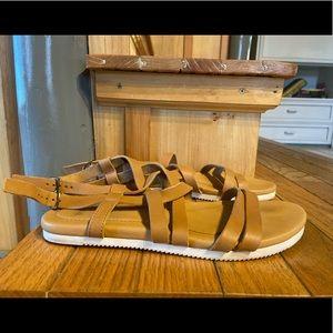 Teva Avalina Crossover Sandal Size 7